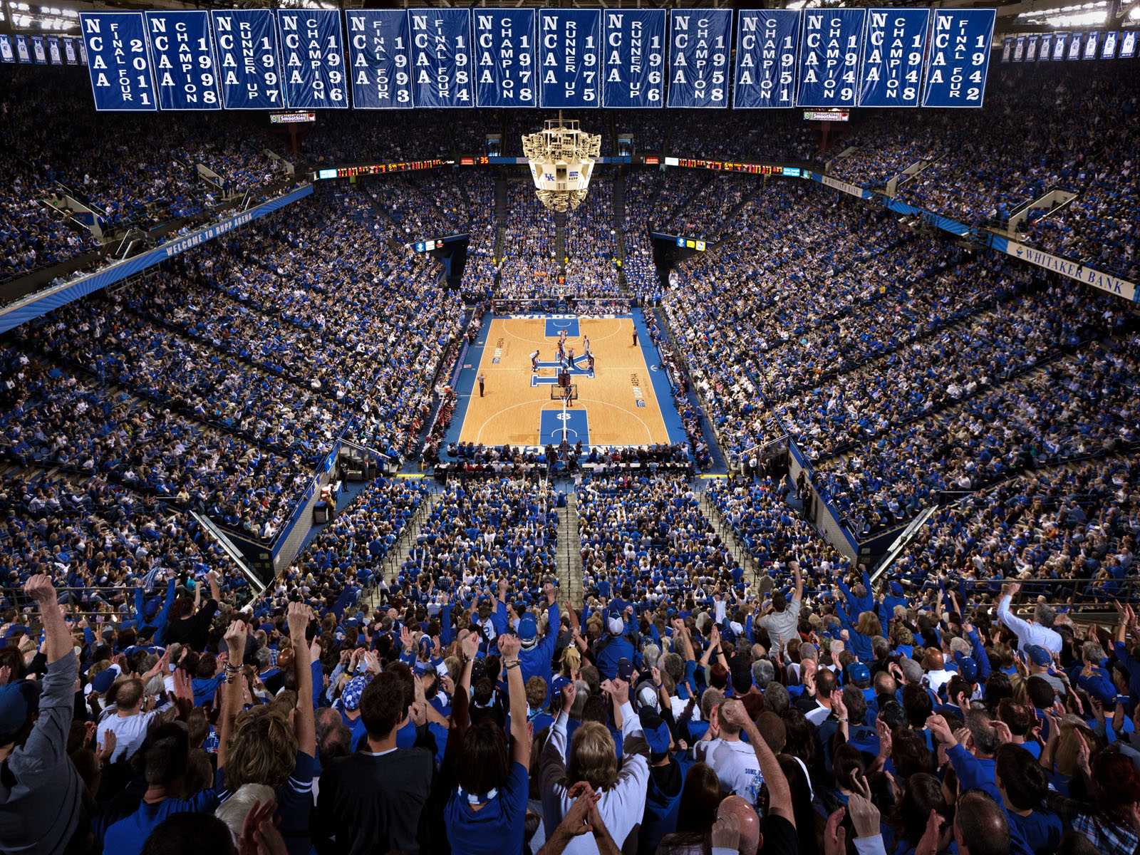 Kentucky Wildcats Basketball Wallpaper Collection 1600x1200