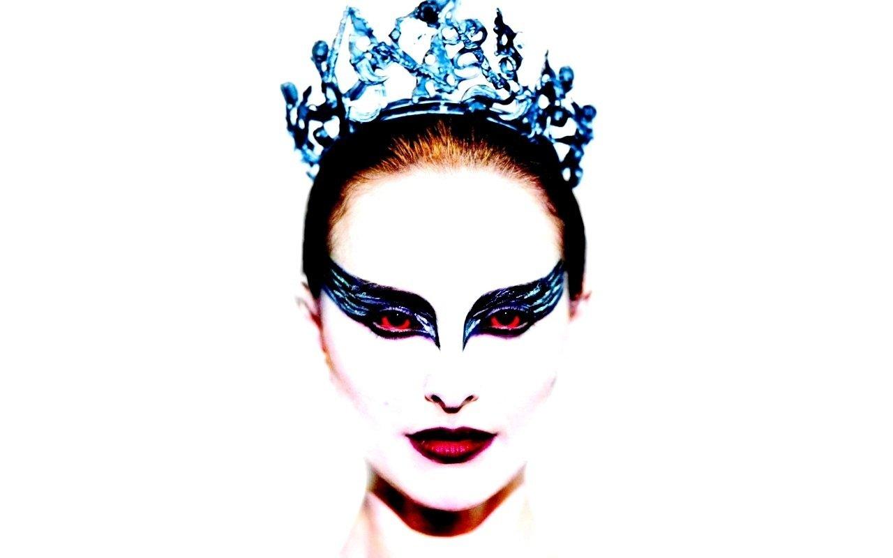 Black Swan Poster Wallpaper   Black Swan Wallpaper 19248403 1280x800