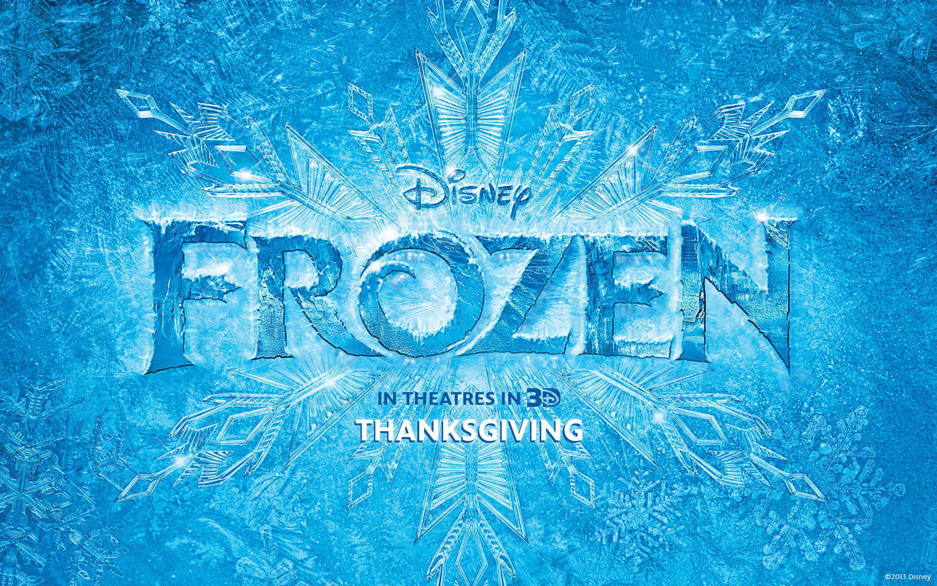 Frozen 2013 Movie Wallpapers [HD] Facebook Timeline Covers 1920x1200