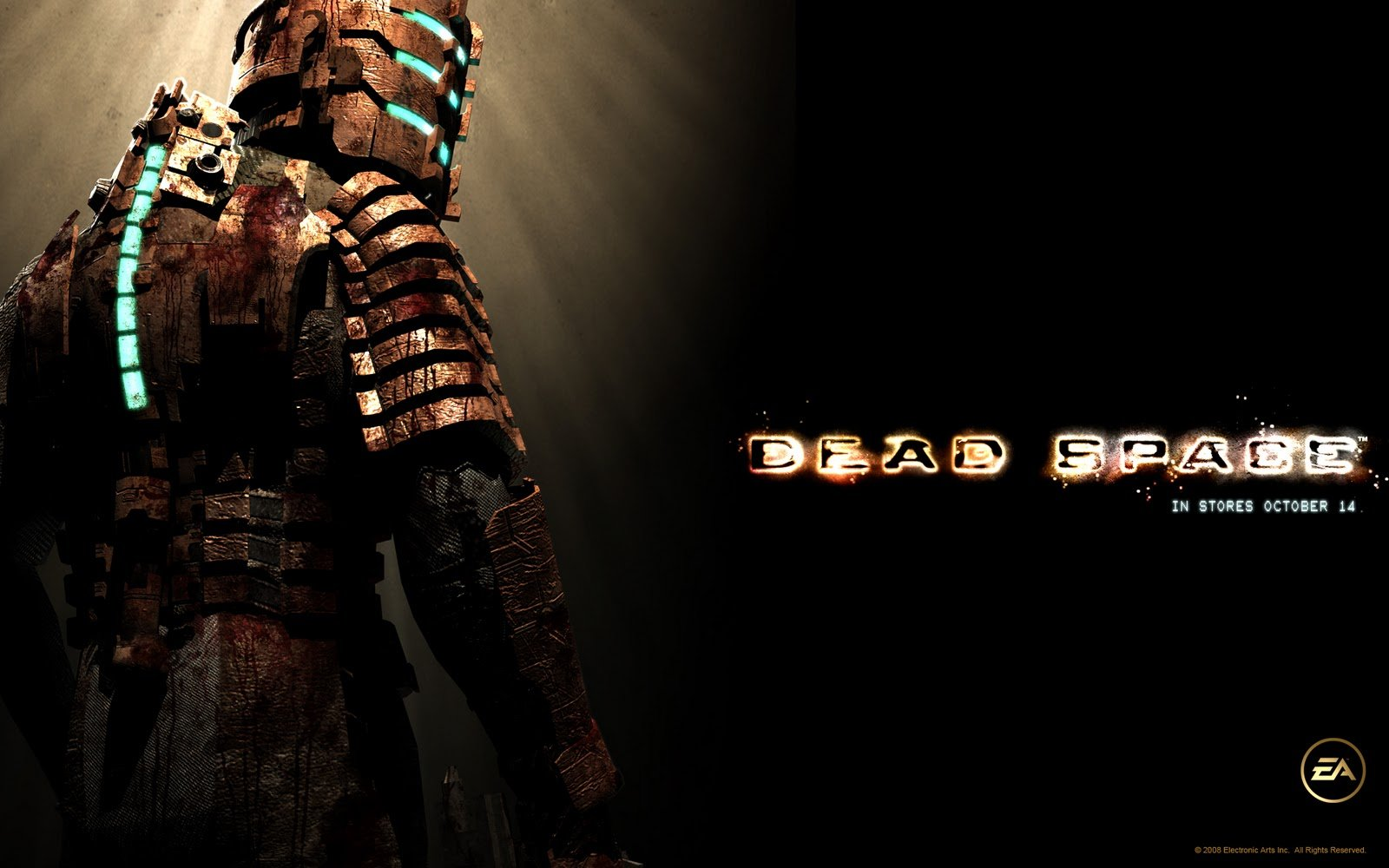 Dead Space 2 Wallpaper HD 1600x1000