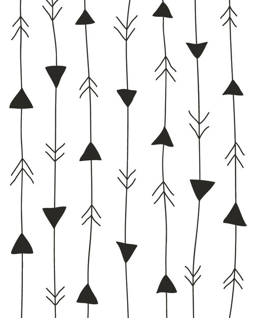 arrows via Tumblr We Heart It 500x625