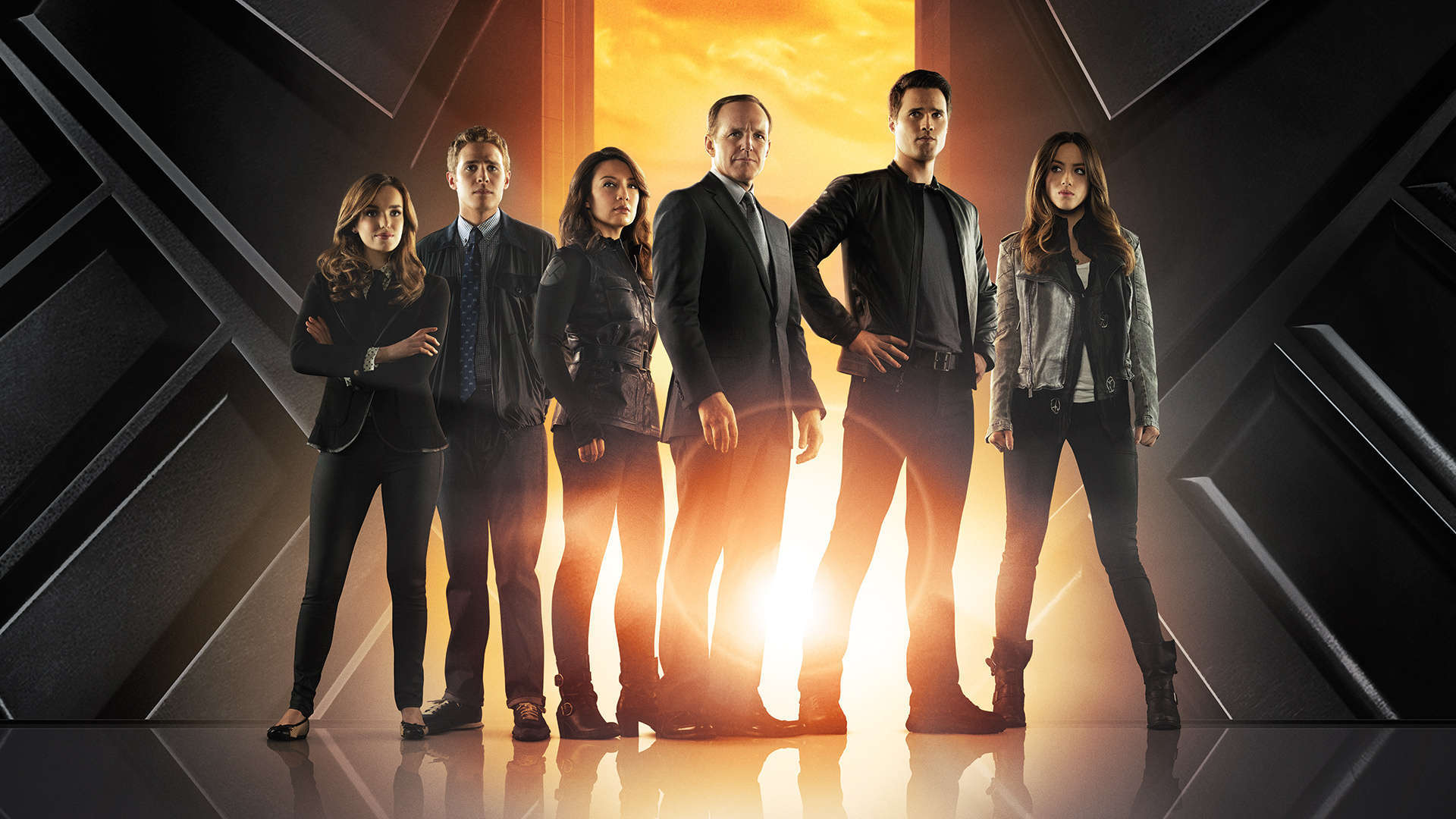 Wallpaper Agents Of Shield HD Wallpaper Upload at July 20 2014 by 1920x1080