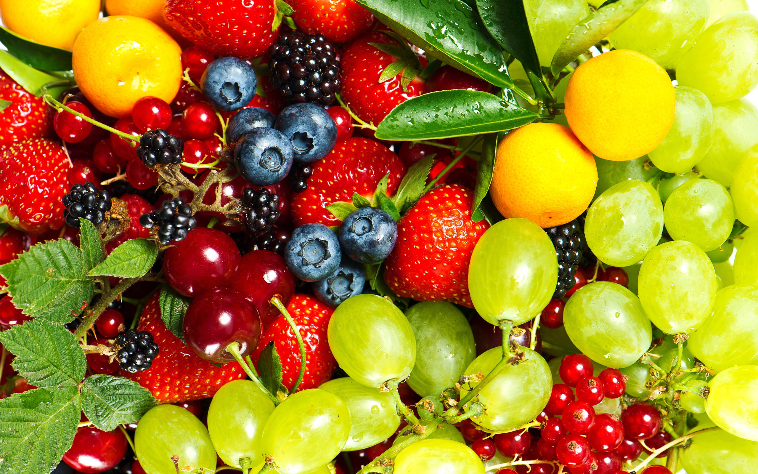fruit wallpaper 20358 20868 hd wallpapersjpg 2560x1600