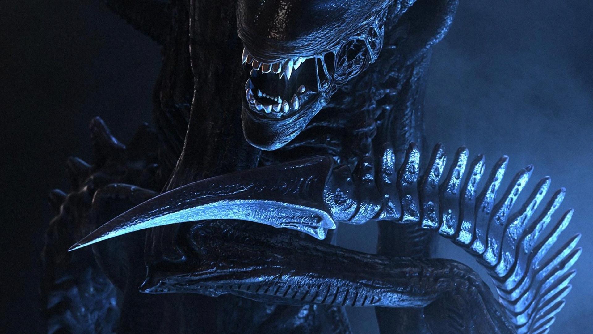 Wallpaper Abyss Explore the Collection Alien franchise Movie Alien 1920x1080
