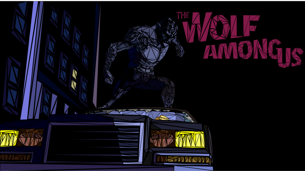 The Wolf Among Us Episode 5 Mosaic Wallpaper by klopki 1024x576