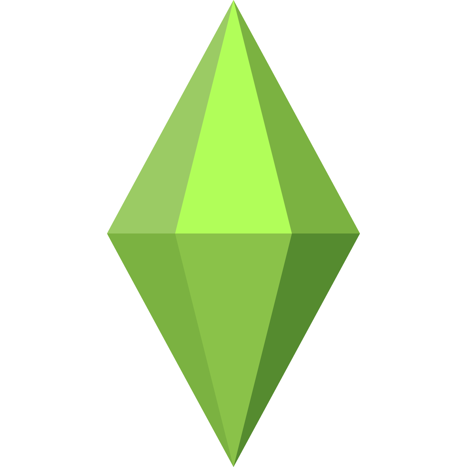 Plumbob Png 52 images 1600x1600