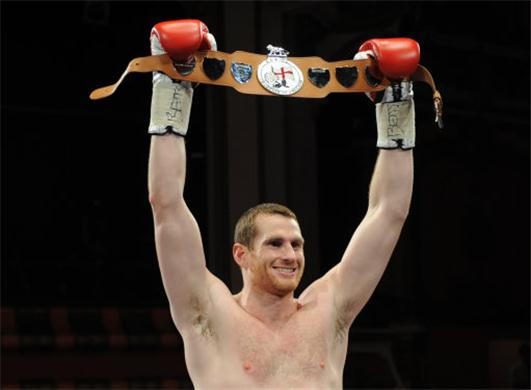 David Price Boxer Profile and Images 531x390