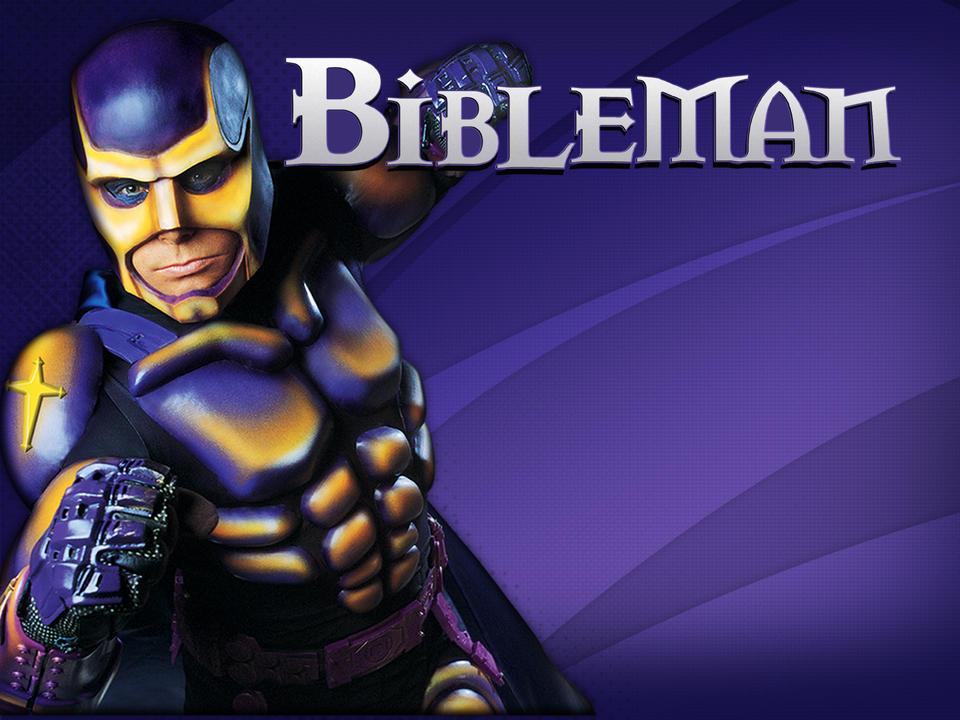 Bibleman by BellsGameVidShop 960x720