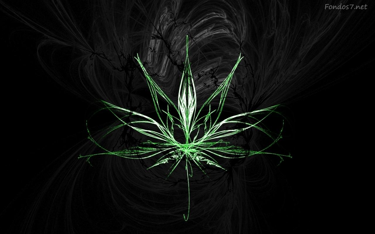 de pantalla marihuana wallpaper hd widescreen Gratis imagenes 4585 1280x800