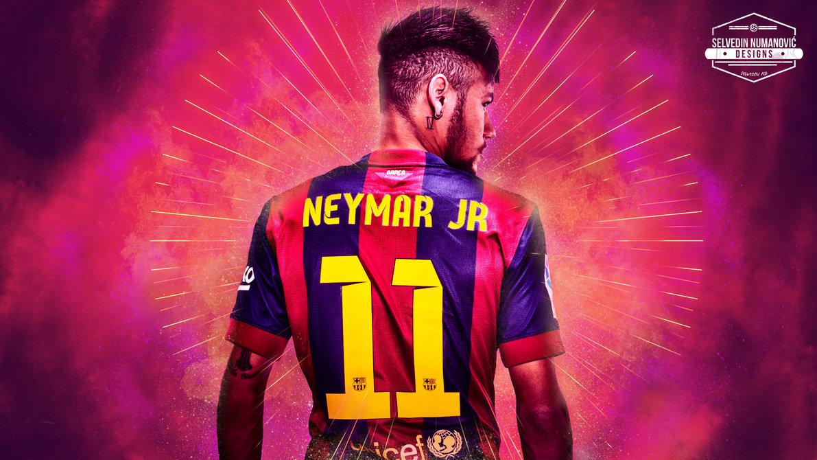 wallpapers hd neymar jr 2015