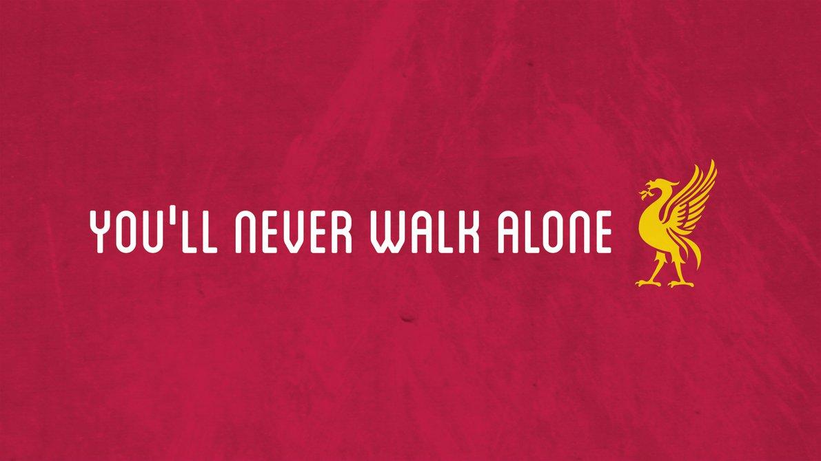 Liverpool FC HD Wallpaper   Minimal by micromegas1986 1191x670