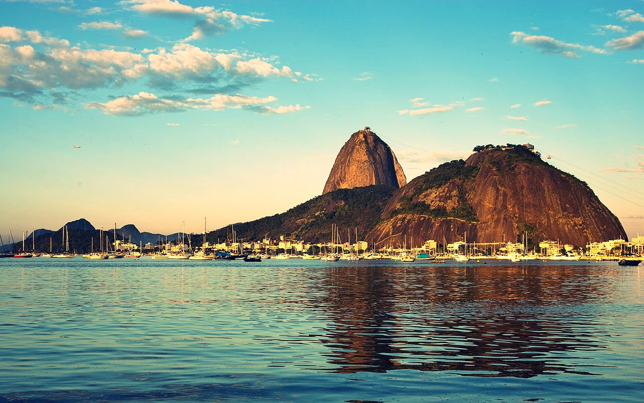 Free Download Rio De Janeiro Wallpapers Hd Full Hd Pictures