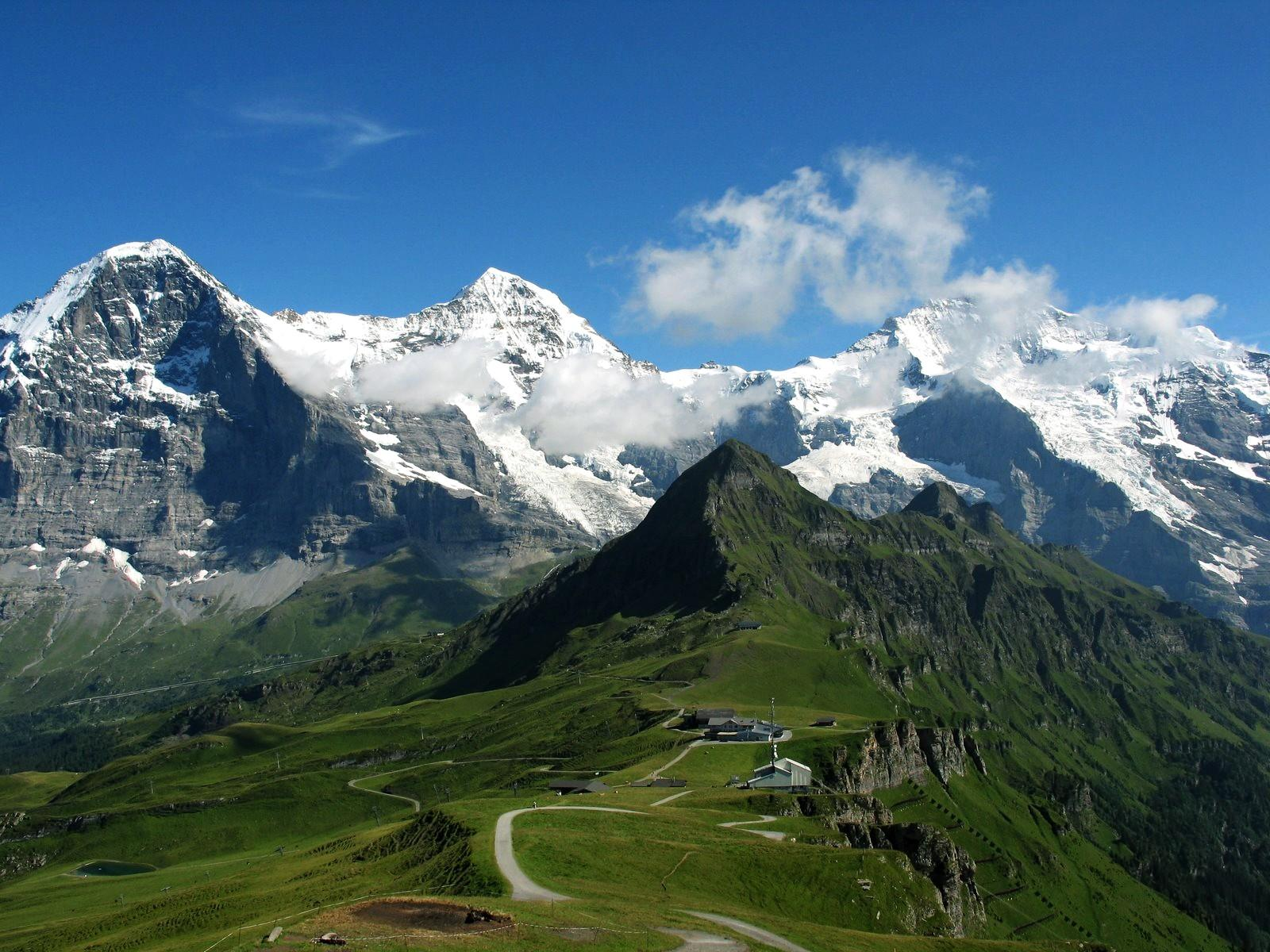 FileEiger Mnch und Jungfraujpg   Wikimedia Commons 1600x1200