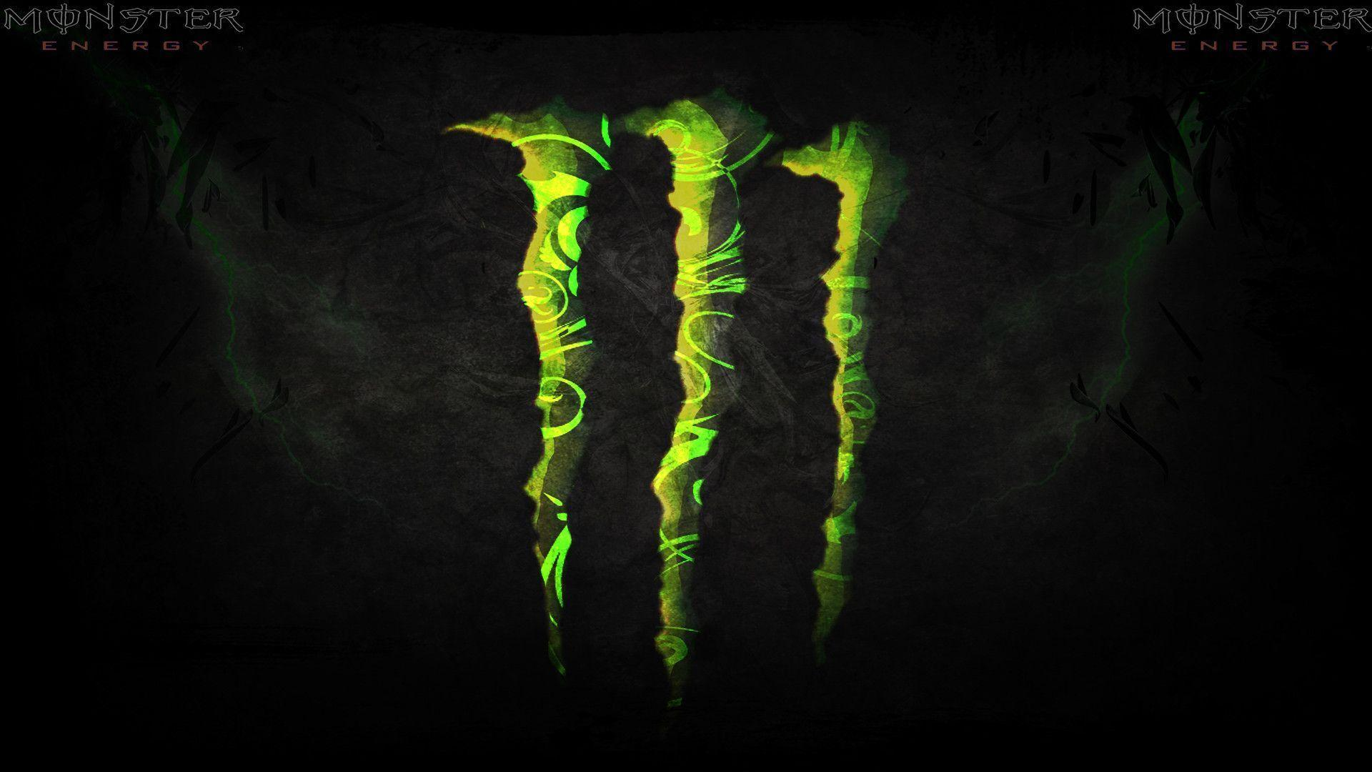 Cool Monster Energy Wallpapers 1920x1080