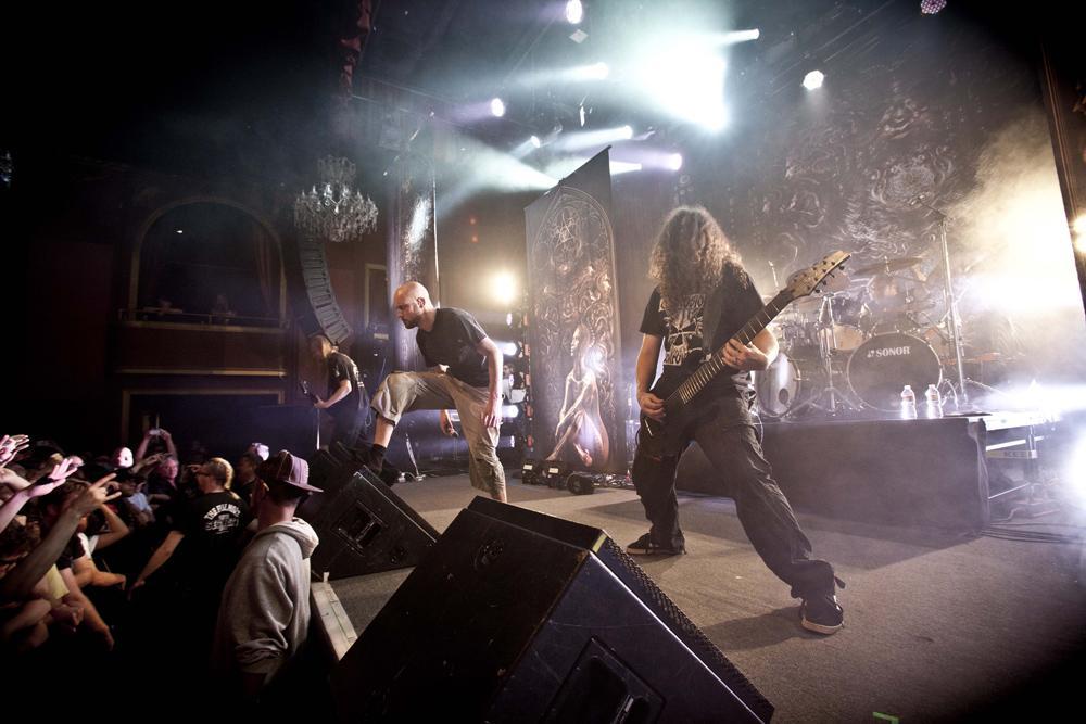 Go Back Gallery For Meshuggah Koloss Wallpaper 1000x667