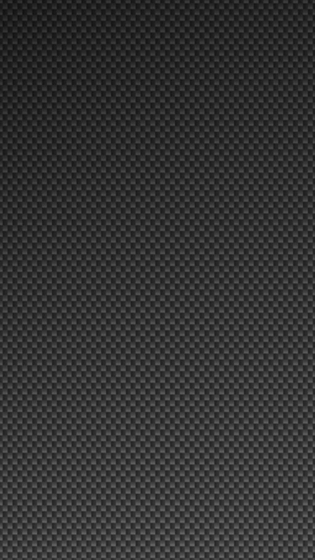 Carbon Fiber iPhone Wallpapers iPhone 5s4s3G Wallpapers 640x1136