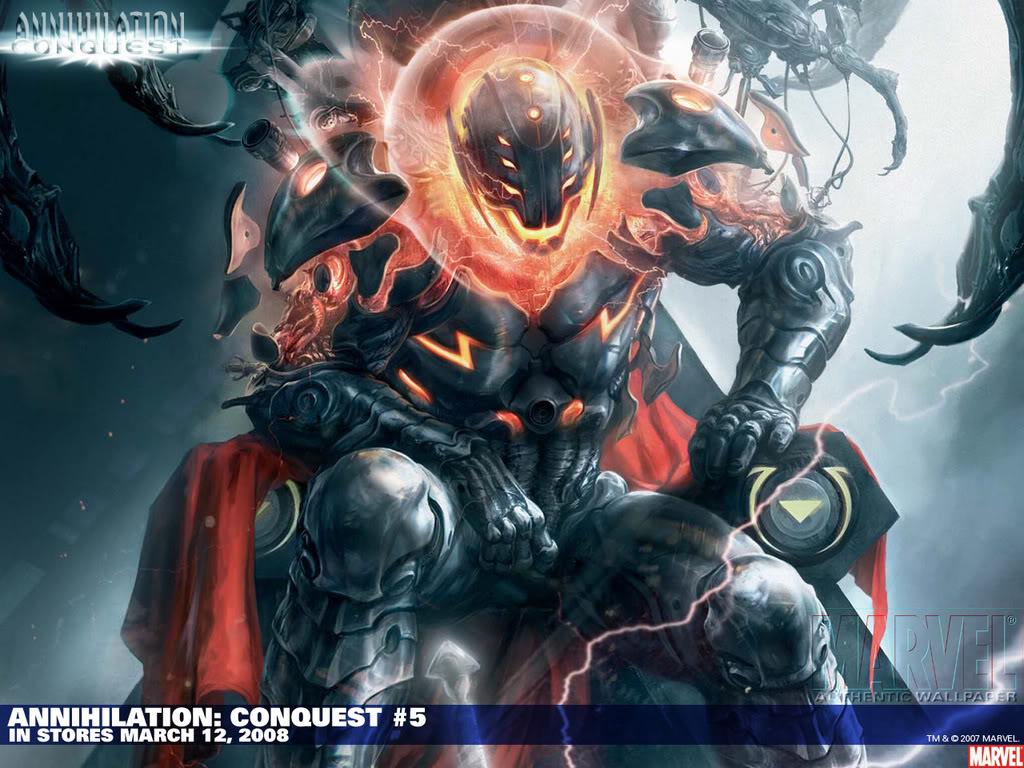 Marvel Ultron 1024x768