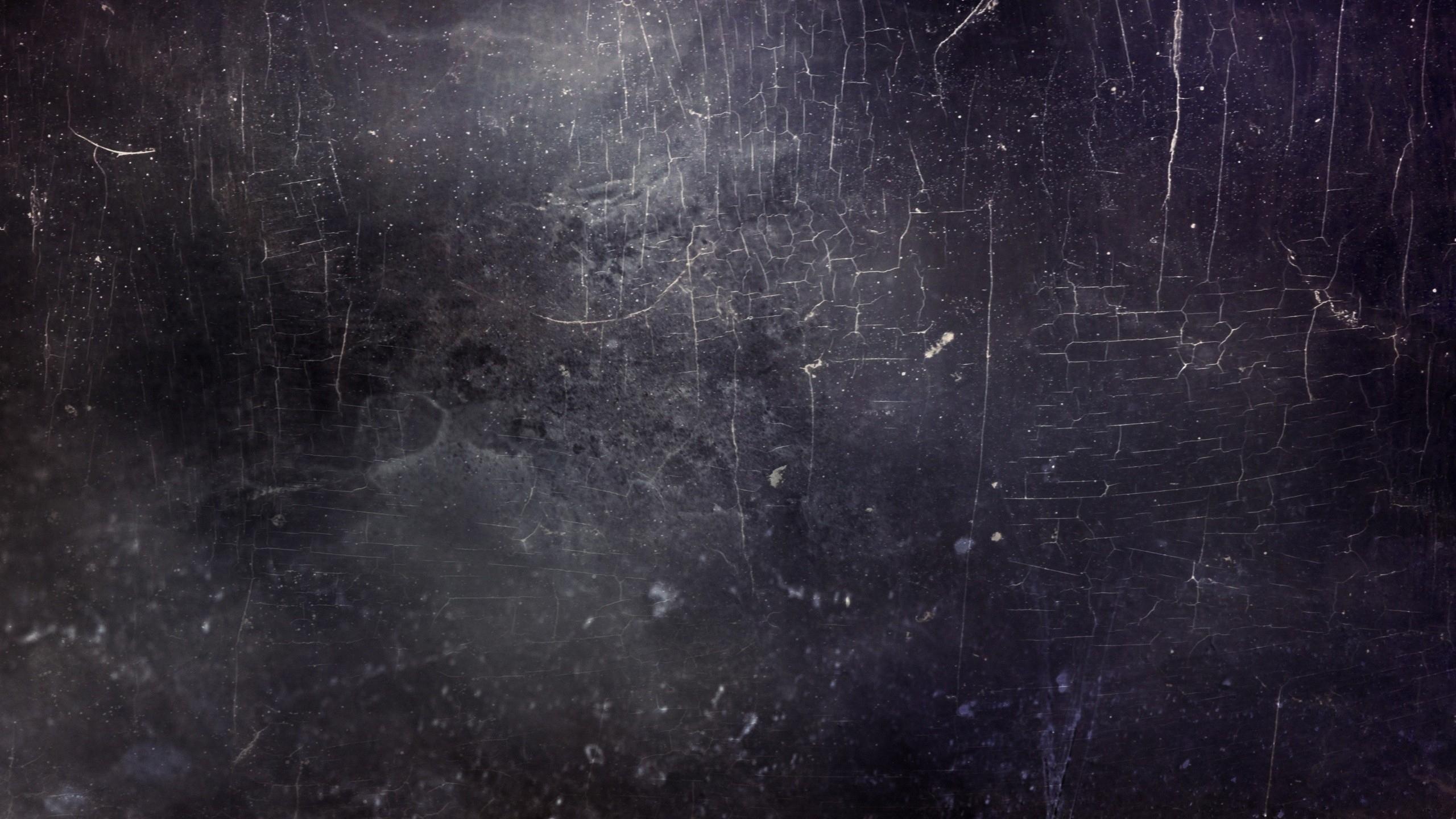 2560x1440 Wallpaper surface cracks background spot 2560x1440