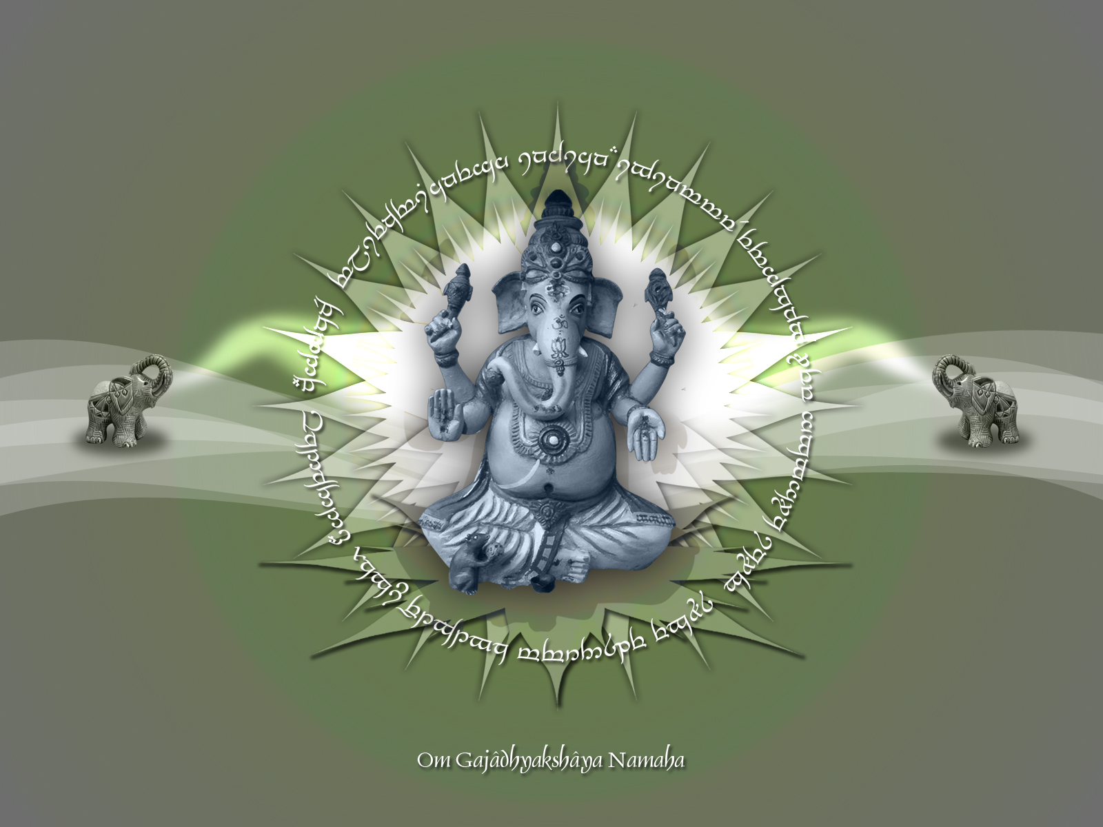 wallpaper download ganesh wallpaper full size hindu god ganesh 1600x1200