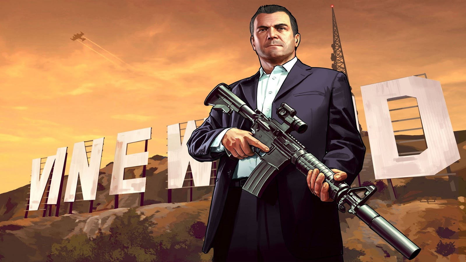 hd gta wallpaper gta 4 wallpaper gta sa wallpaper gta 1600x900