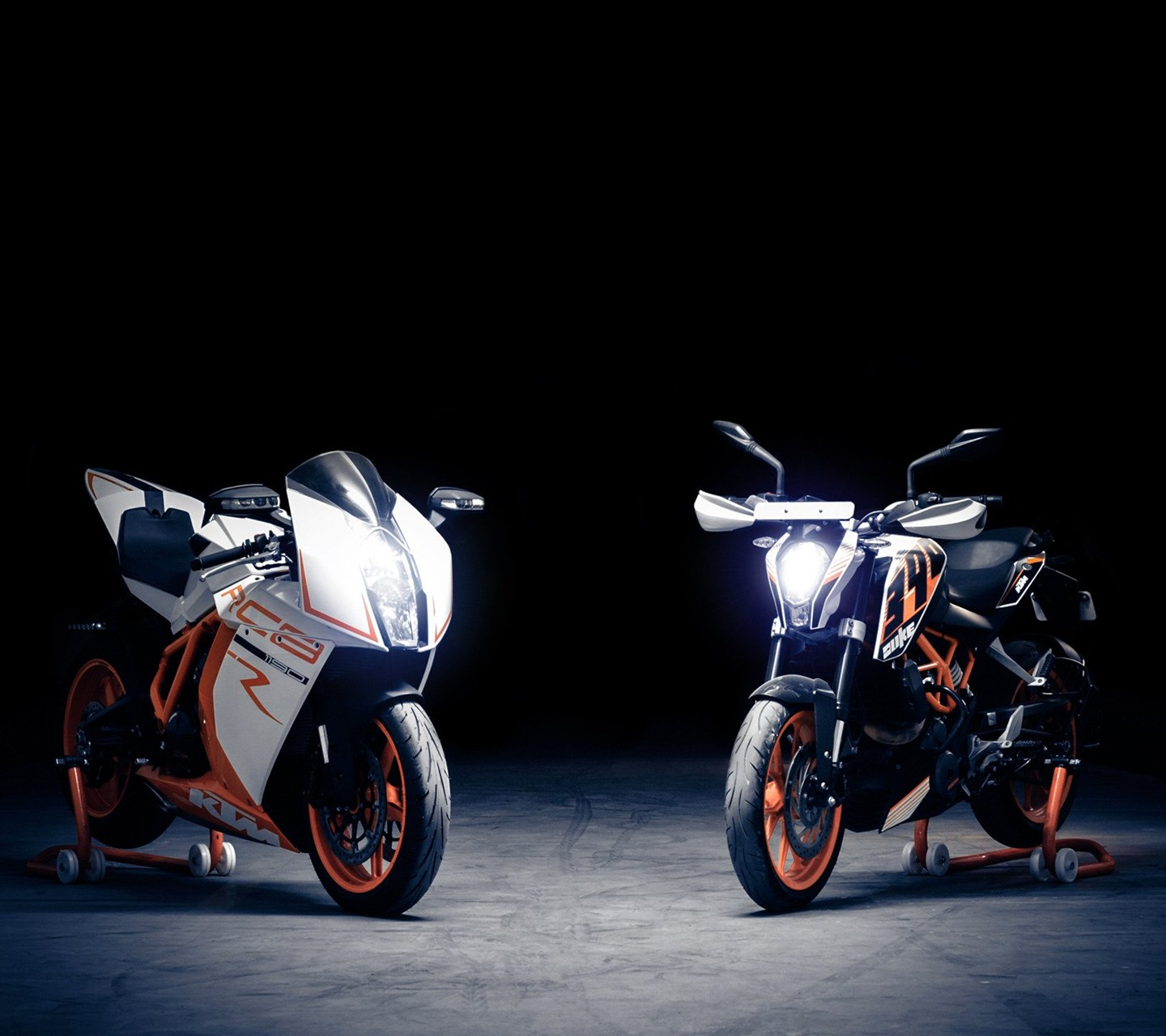 Download Duke bike   Daily new wallpapers Mobile Version 1440x1280