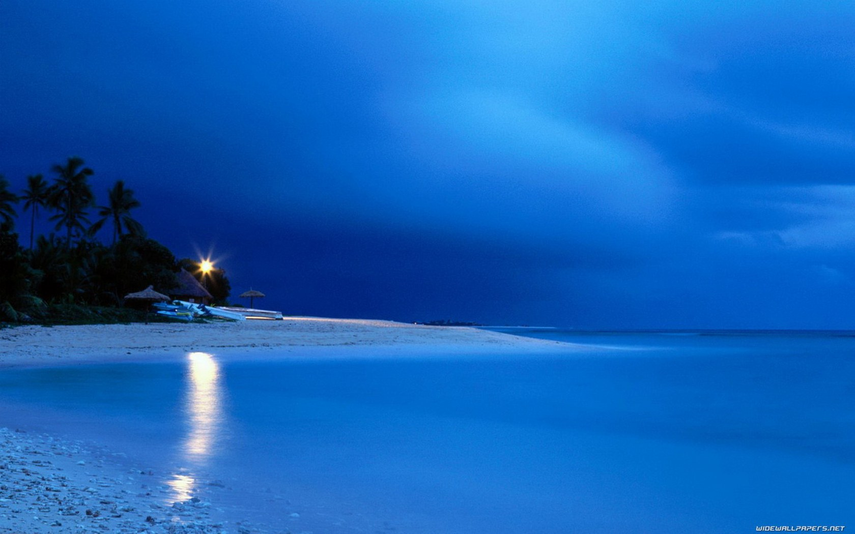 beautiful midnight 16801050 wallpapers55com   Best Wallpapers for 1680x1050