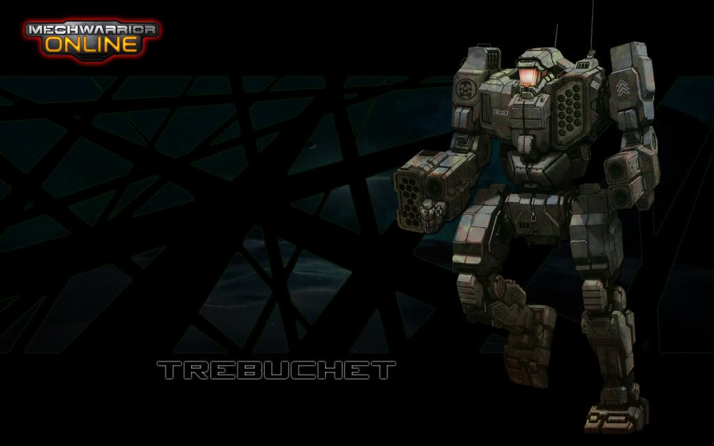 MWO Forums   Desk top wallpaper Trebuchet 1024x640