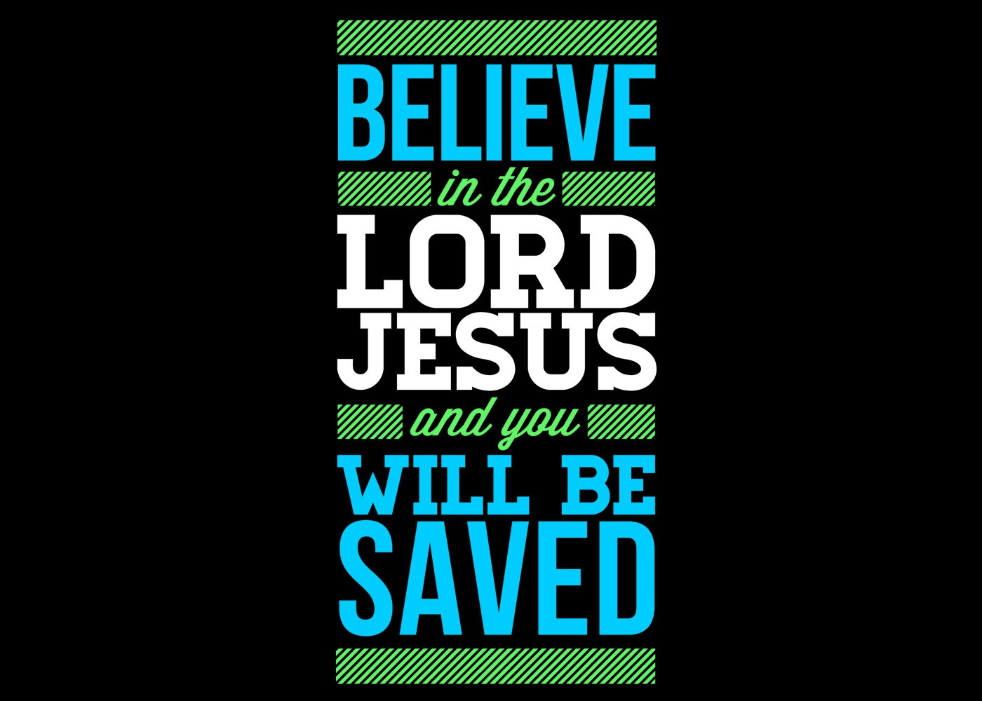 download be saved a beautiful HD wallpaper about faith in 1400x1000