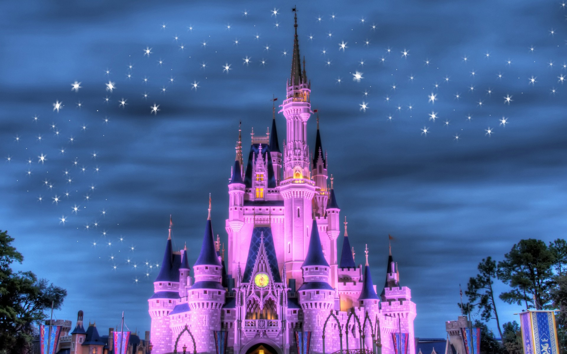 Disney World Desktop Wallpaper   HD Wallpapers Backgrounds of Your 1920x1200
