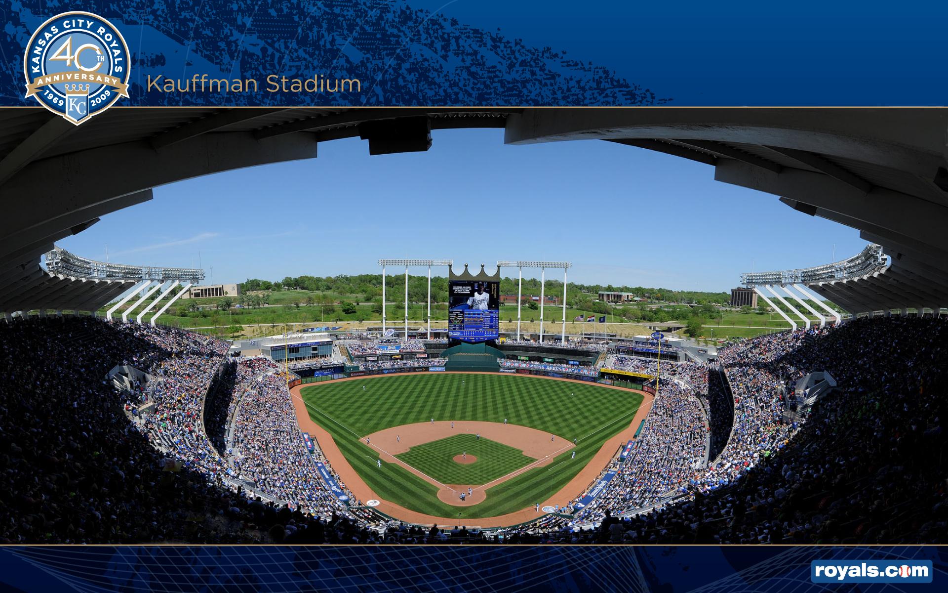 Los Reales de Kansas City para los fans Wallpapers 1920x1200