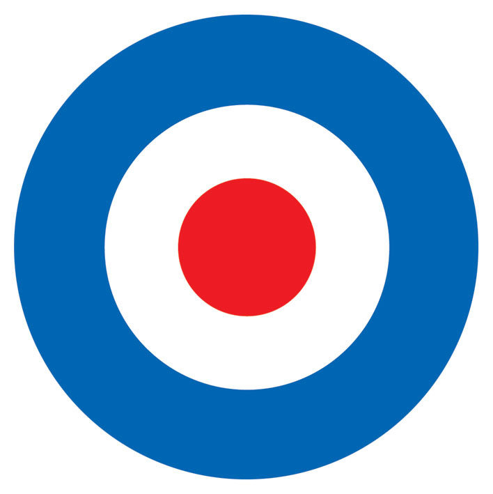 MOD   target Sticker Sold at EuroPosters 708x709