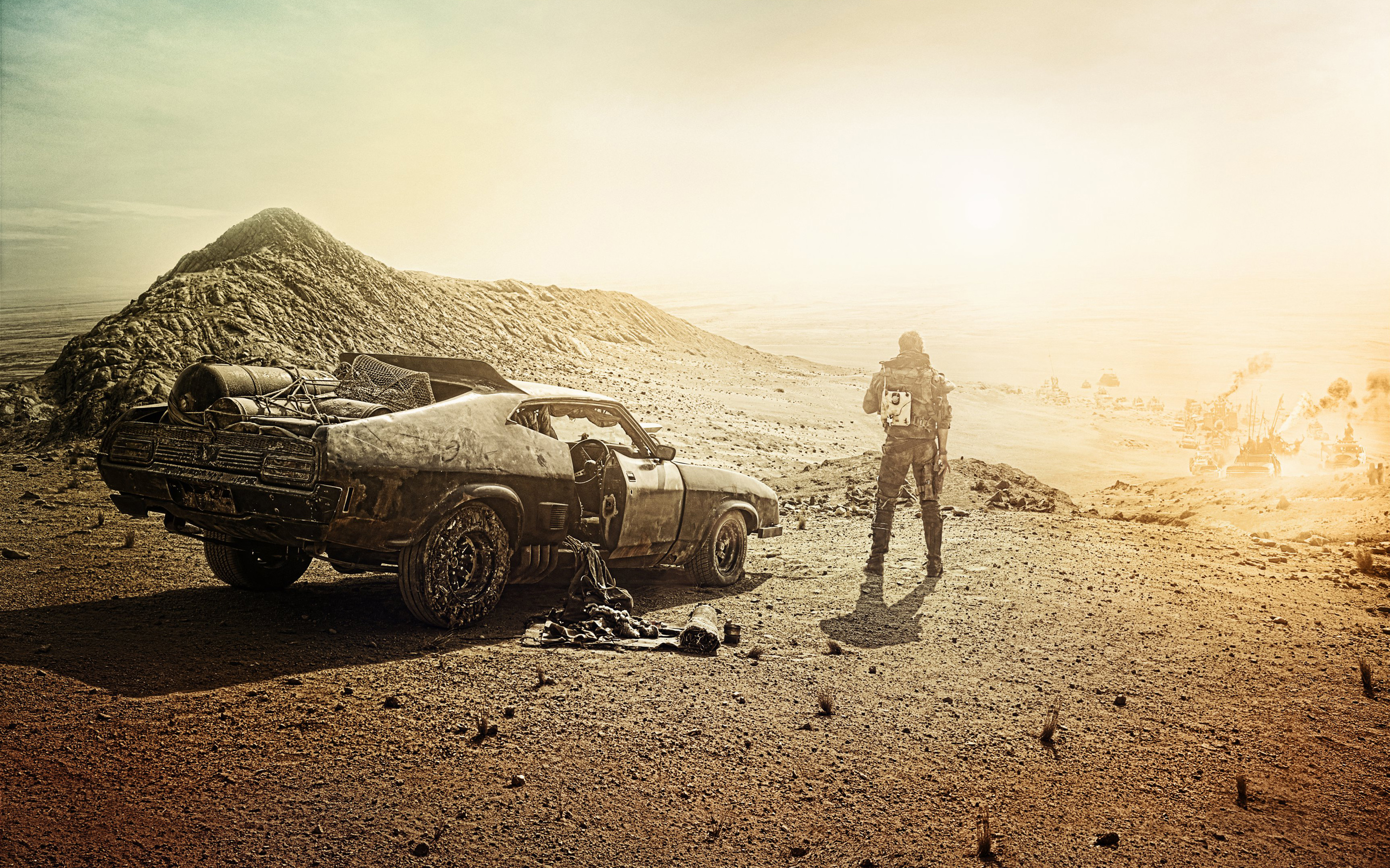 Mad Max Fury Road 2015 Movie Wallpapers HD Wallpapers 2880x1800