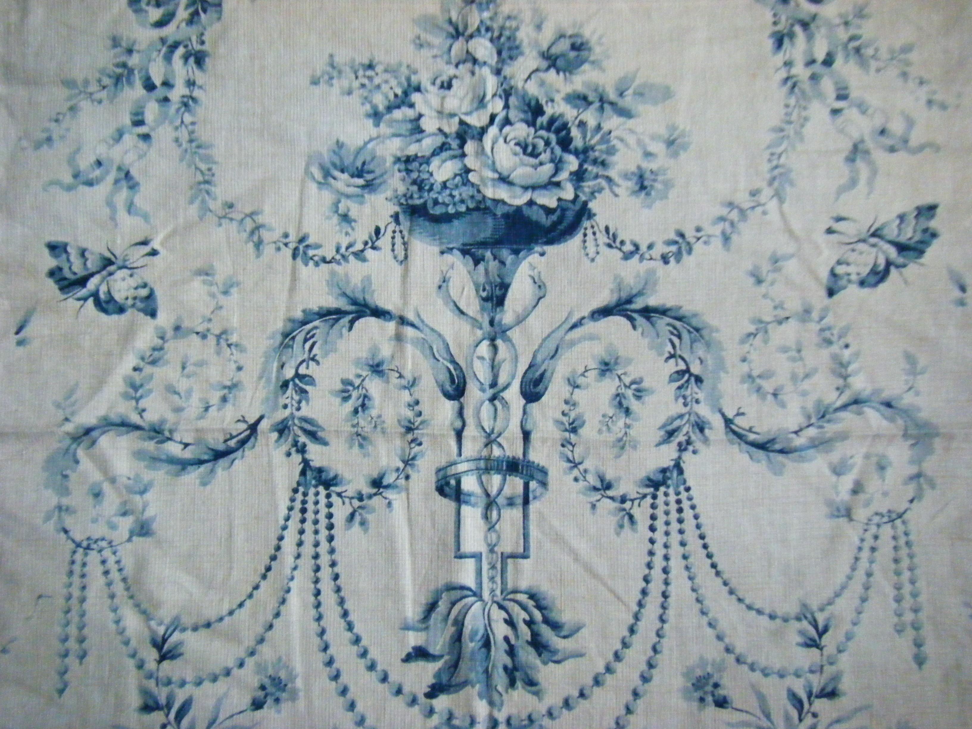 French Wallpaper Designs Wallpapersafari