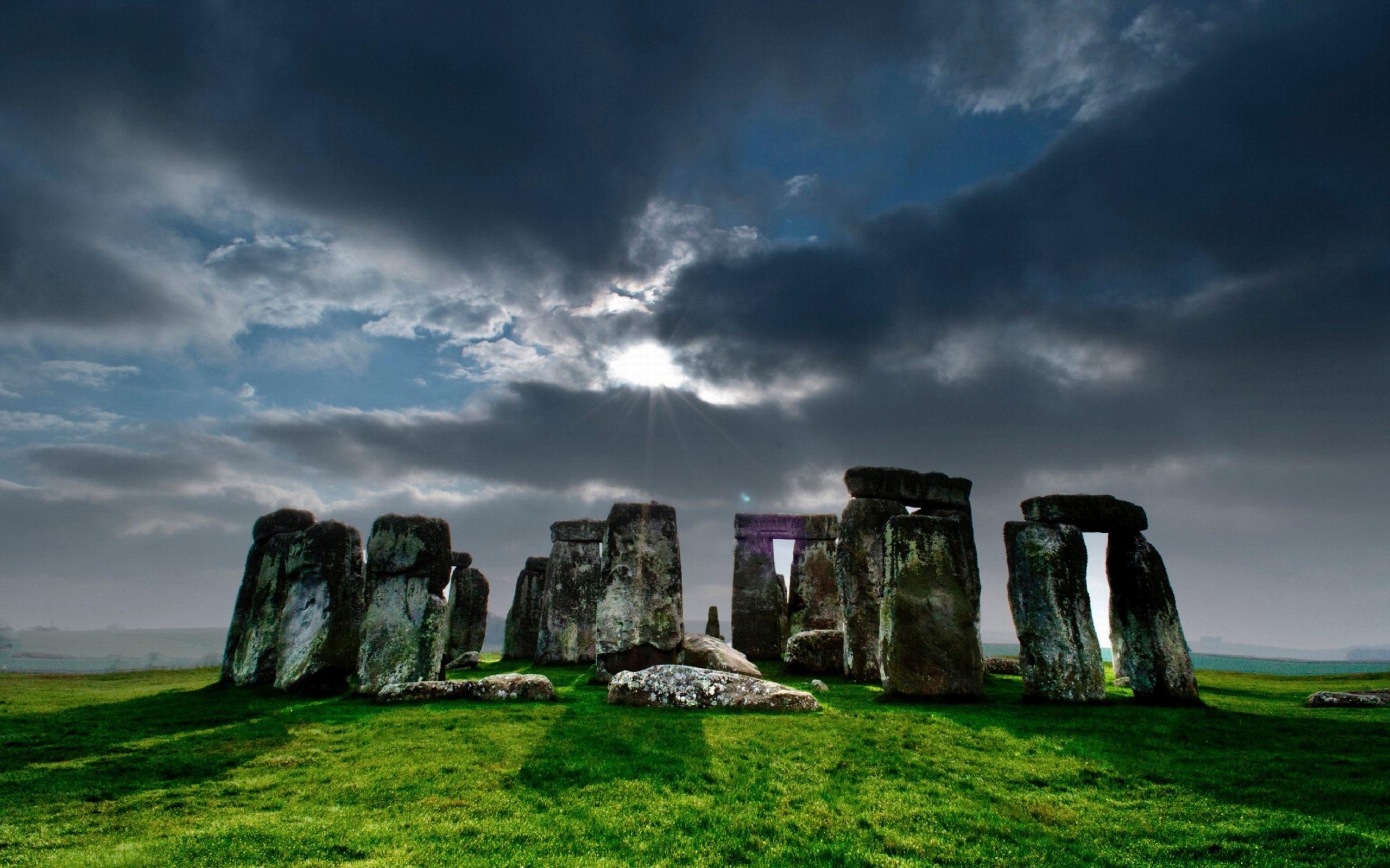 Stonehenge Wallpaper 11   2560 X 1600 stmednet 2560x1600