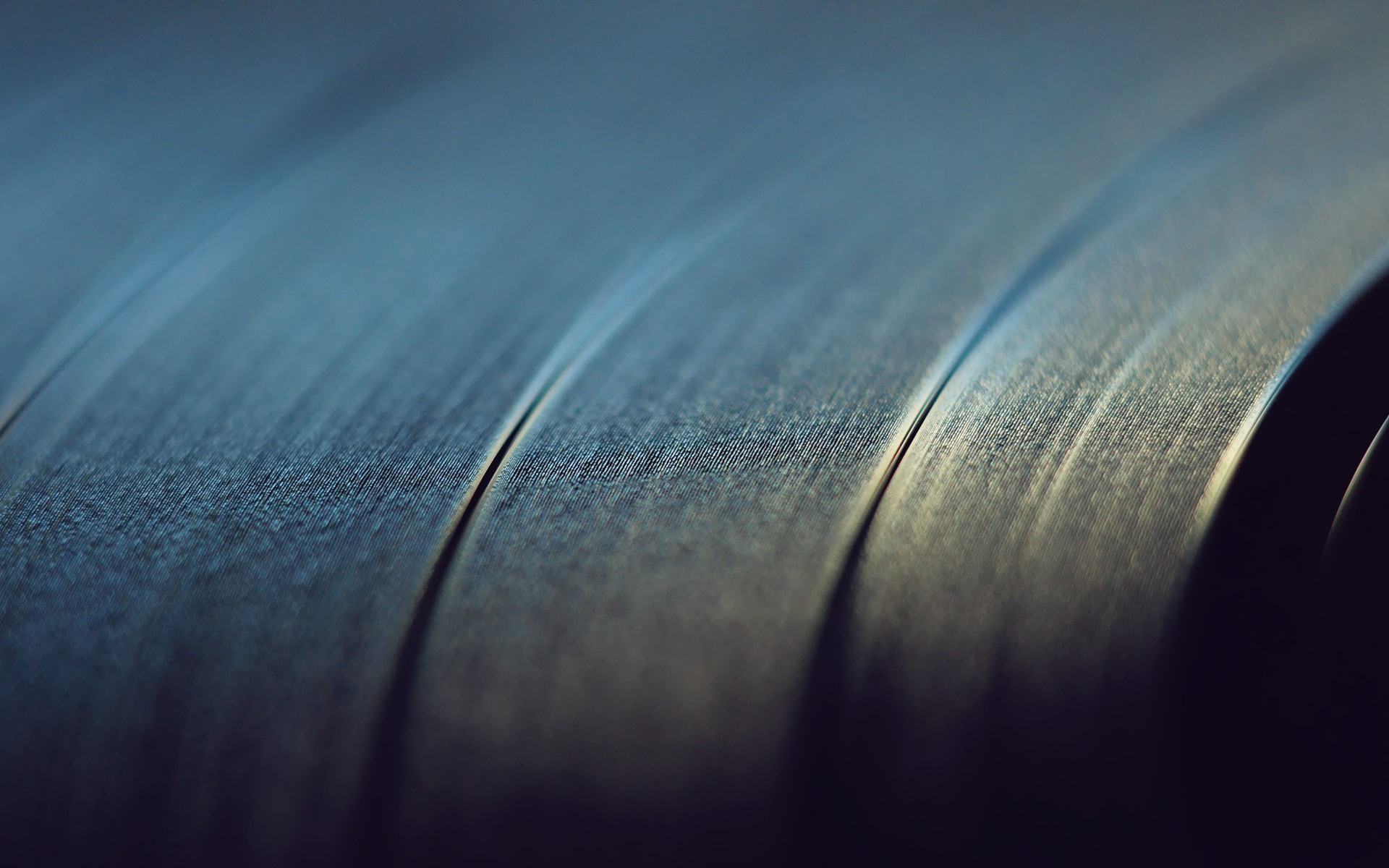 Vinyl close up wallpaper 15657 1920x1200