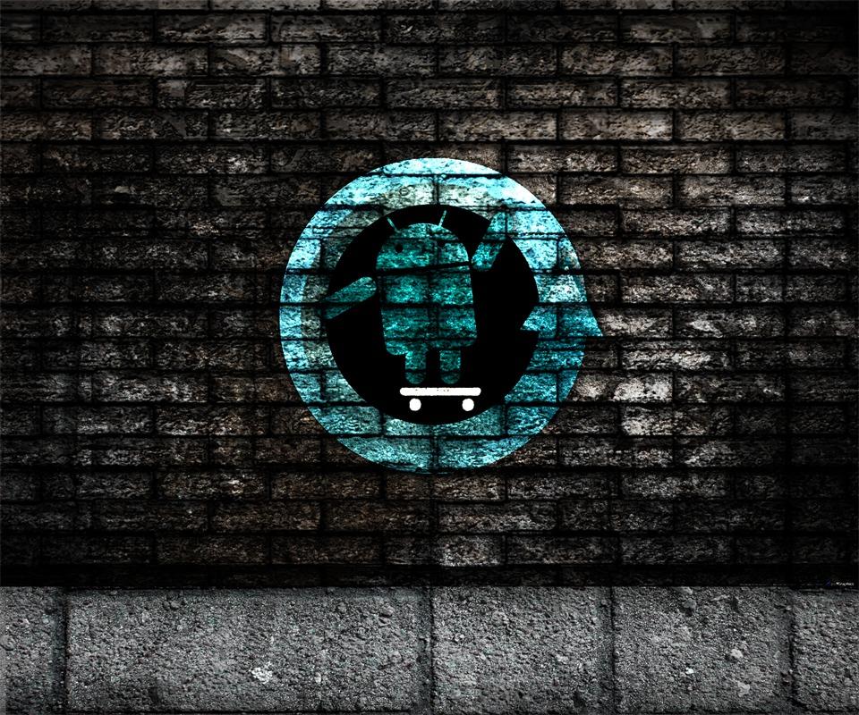 CyanogenMod Brasil CyanogenMod Wallpapers 960x800