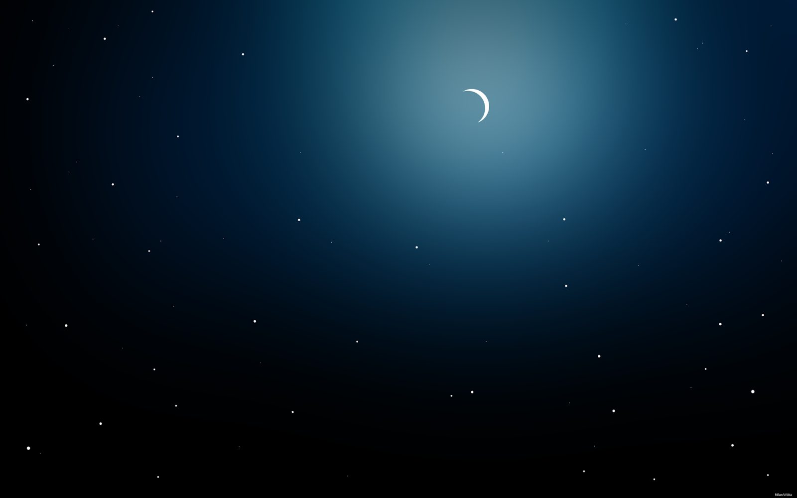 free night sky wallpaper - wallpapersafari