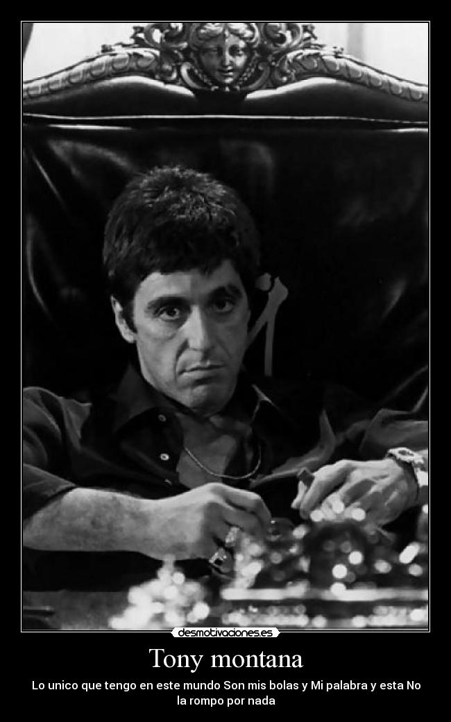 Related Pictures Scarface Tony Montana Cocaine Wallpaper For 320x480 650x1039