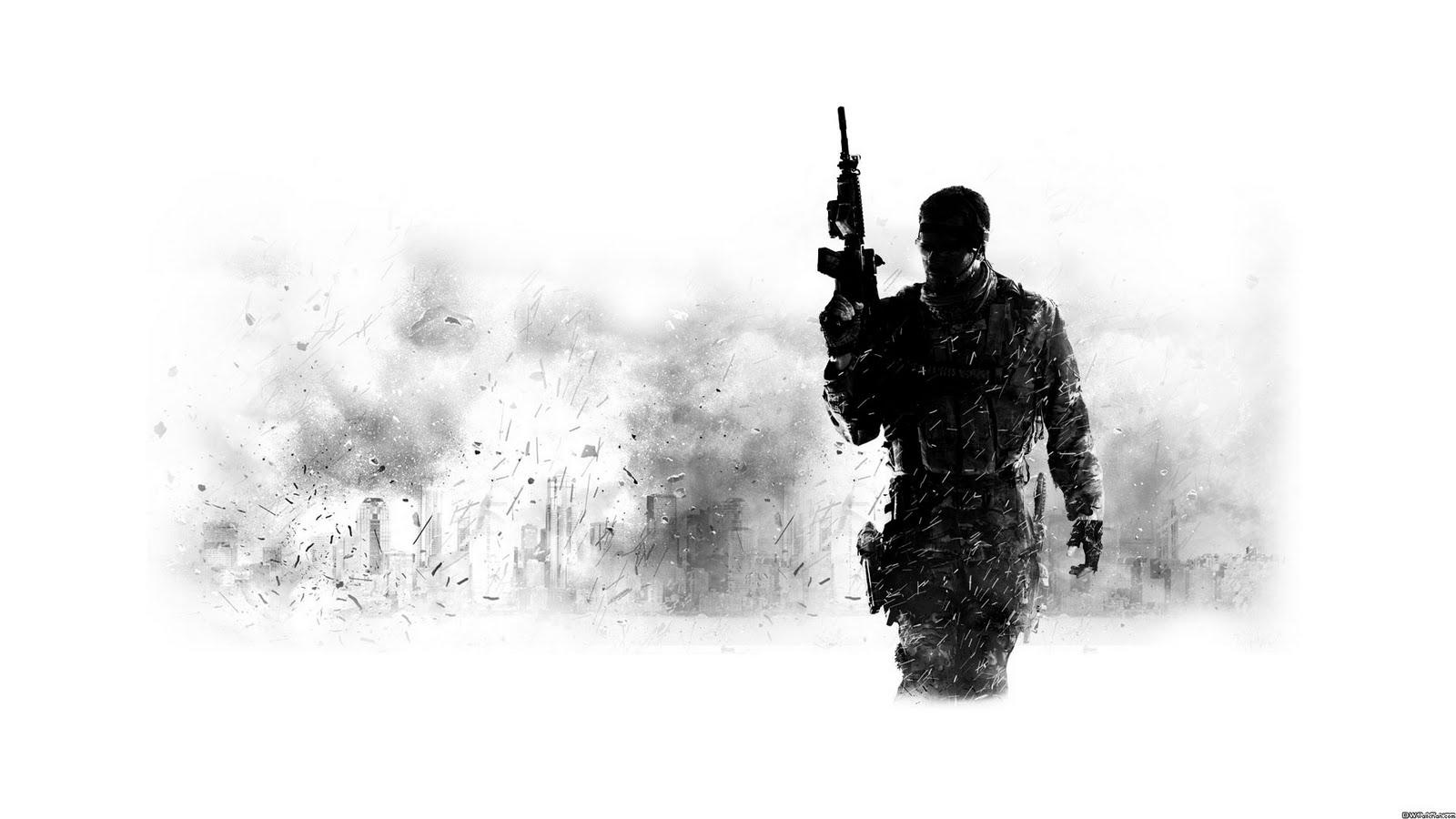 HD Resimleri   Modern Warfare 3 Wallpapers   MW3 Wallpapers 1600x900