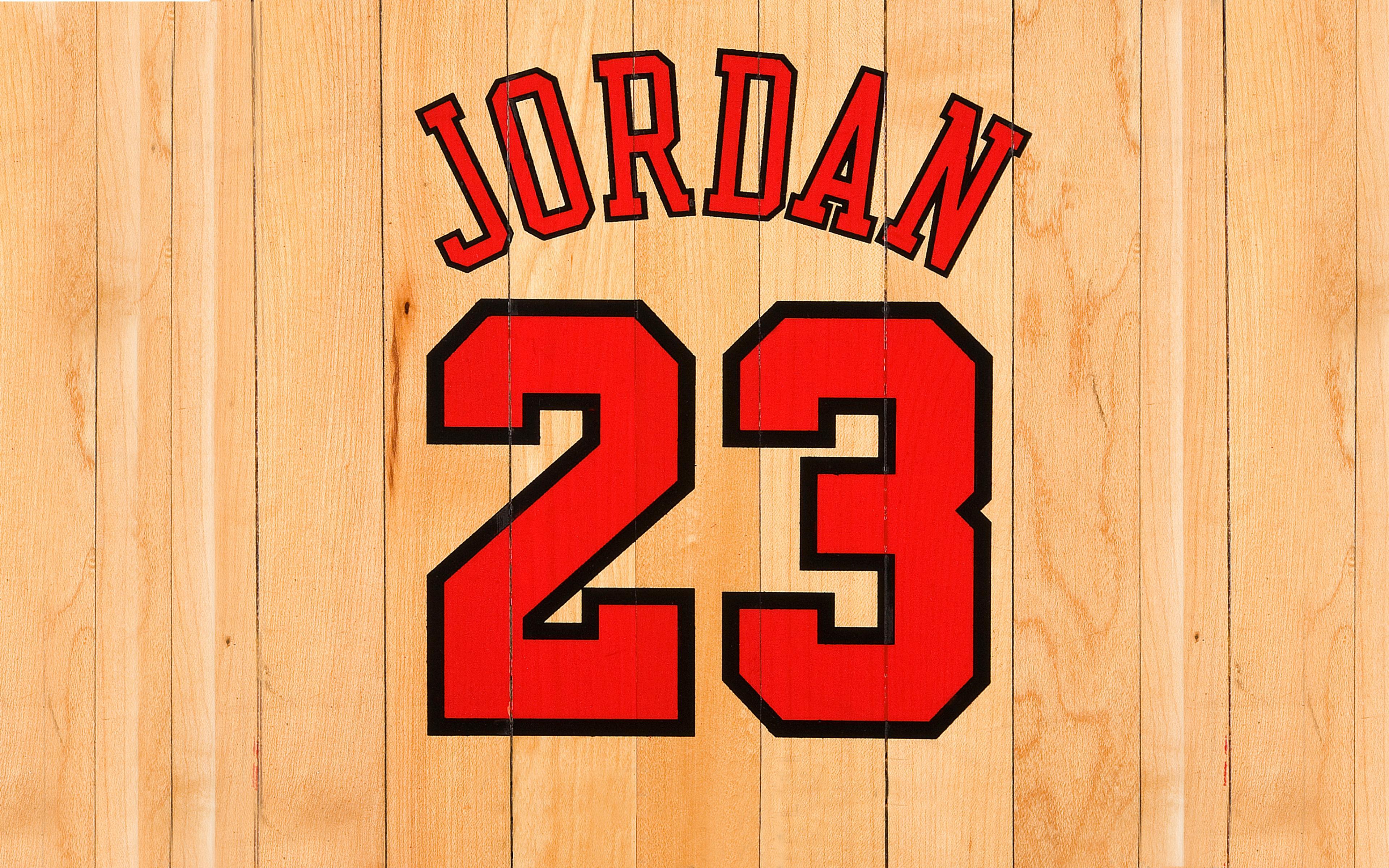 jordan Chicago bulls Number Name Nba Basketball Boards Wallpaper 3840x2400