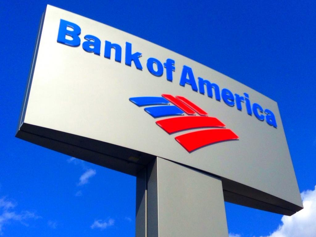 Bank Of America Jumps 5 Following Record Q4 Profit NYSEBAC 1024x768