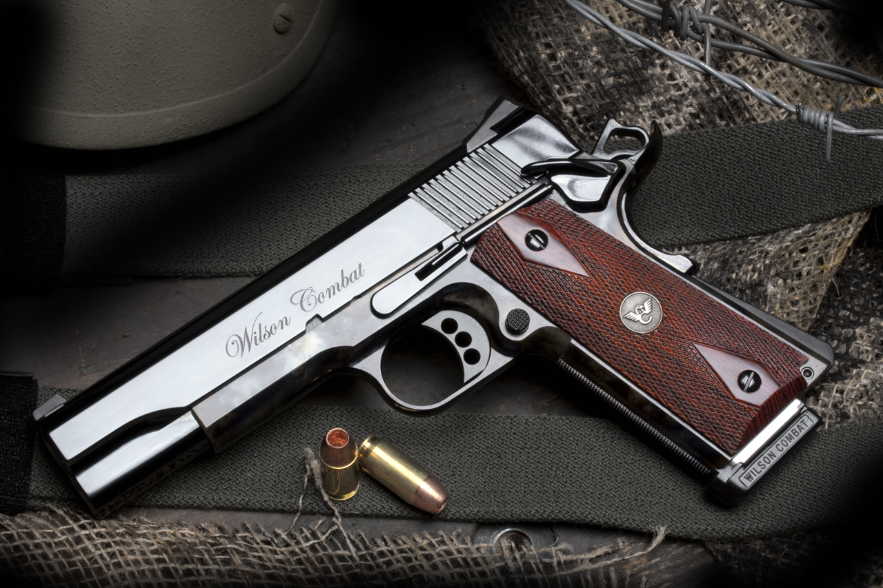Another dream gun Amazing case colored and blued Masterpiece pics 1280x853