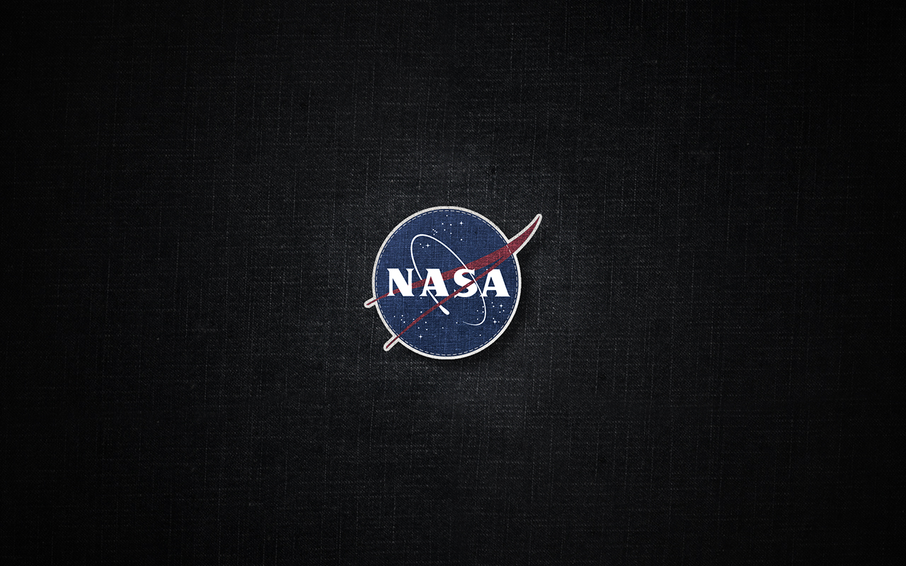 17104 nasa logo Dark Matter Space 1280x800