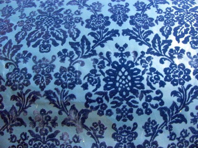 flock wallpaper Velvet Flock Wallpaper 640x480