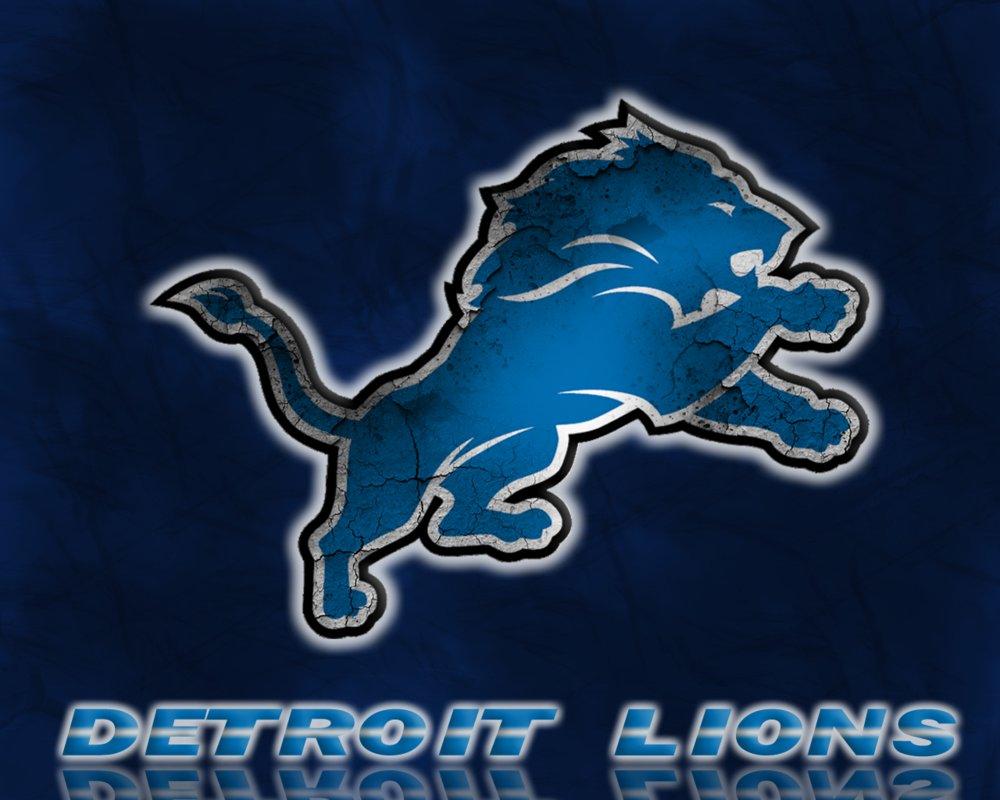 Detroit Lions Wallpaper by sameday 1000x800