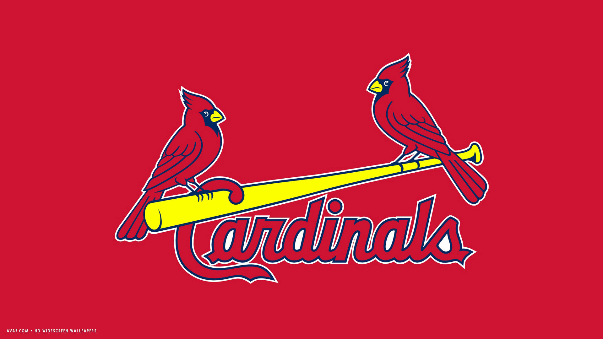 st louis cardinals mlb baseball team hd widescreen wallpaper 1920x1080