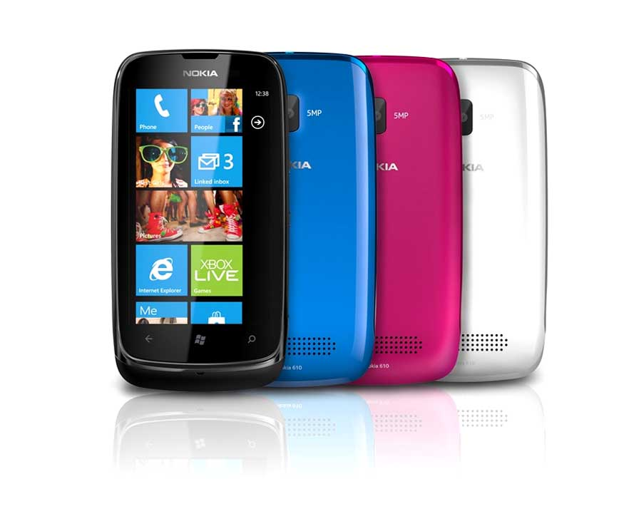 Live wallpapers for nokia lumia 610 Elegance Collections 882x738