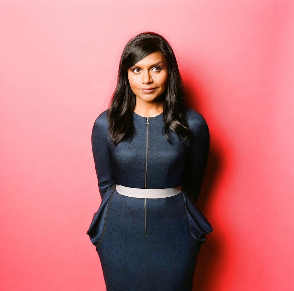 Mindy Kaling photos pictures stills images wallpapers 960x950