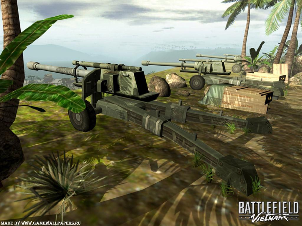 ecran battlefield vietnam wallpaper battlefield vietnam battlefield 1024x768