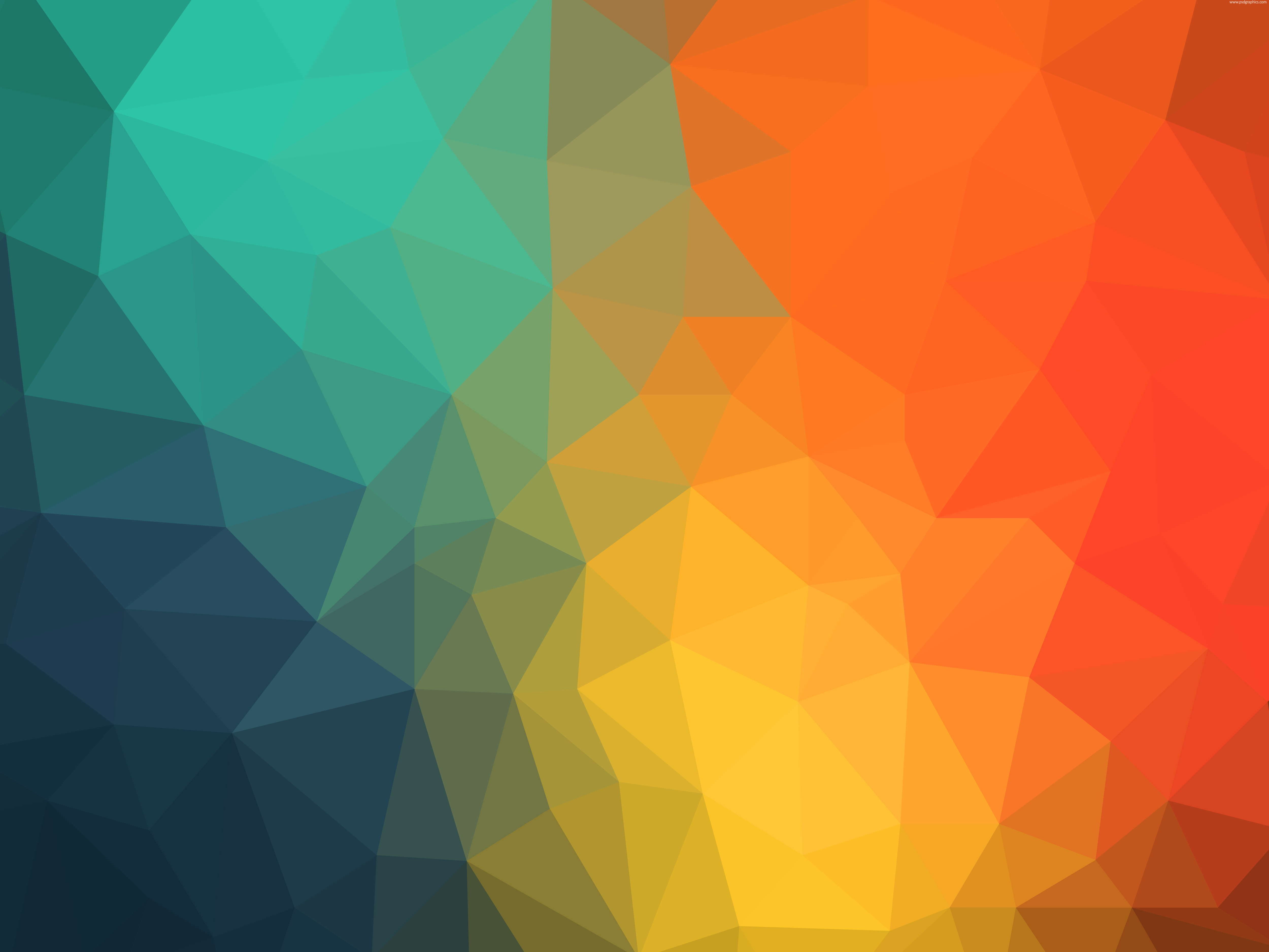 background abstract rainbow colors colorful squares background green 5000x3750
